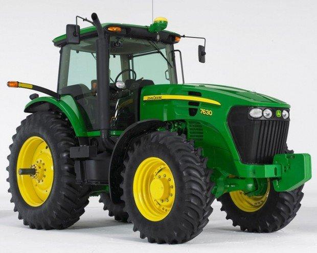 PDF John Deere 76 To 2204 Tractors Diagnostic and Tests Service Manual (TM2234)