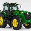 PDF John Deere 7630, 7730 To 2204 2WD or MFWD Service Repair Manual (TM2266)