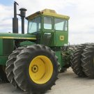 PDF John Deere 7520 4WD Articulated Tractors Technical Service Manual (TM1053)