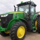 PDF John Deere 7210 To 7310R Tractors Service Repair Manual (TM118919)