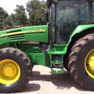 PDF John Deere 7715, 7815 (SN. from 070001) Service Repair Technical Manual (TM2190)