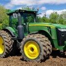 PDF John Deere 8235R To 8360R Tractors Repair Manual (TM110319)