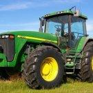 PDF John Deere 8100 To 8410 Tractors Service Repair Technical Manual TM1575