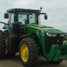 PDF John Deere 8245R To 8370R, 8400R Tractors Service Repair (TM119119)