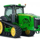 PDF John Deere 8320RT, 8345RT, 8370RT 8RT RW Tractors Service Repair Manual (TM119319)