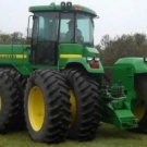 PDF John Deere 910 To 9400 4WD Diagnosis and Tests Service Manual (TM1624)
