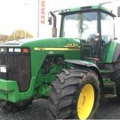 PDF John Deere 8110, 8210, 8310 and 8410 Diagnostic Operation and Tests Service Manual (tm1797)