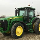 PDF John Deere 8225R To 8345R Tractor Diagnostic and Test Service Manual (TM104219)