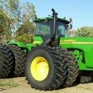 PDF John Deere 9120 To 9620 Tractors Diagnostic and Tests Service Manual (TM1972)