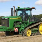 PDF John Deere 9320T To 9620T Track Tractor Diagnostic and Test Service Manual (TM1982)