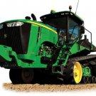 PDF John Deere 9460R To 9560RT (9RT Series) Service Repair Technical Manual (TM110919)