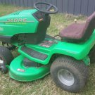 PDF John Deere Sabre 1438 To 1646 (GS, HS, HV) Lawn Tractor Technical Manual (TMGX10238)