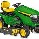 PDF John Deere X300, X304 To X340, X360 Tractor Technical Service Manual TM2308