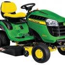 PDF John Deere S240 Riding Lawn Tractor (North America) Technical Service Manual (TM134619)