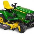 PDF John Deere X700, X720, X724, X728, X729 Lawn Tractor Technical Manual (TM2349)