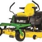 PDF John Deere Z525E To Z540R ZTrak Riding Lawn Mower Technical Service Manual (TM140419)