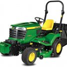 PDF John Deere X950R Riding Lawn Tractor All Inclusive Technical Service Manual (TM142619)