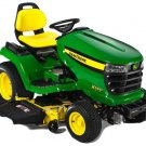 PDF John Deere X500, X520 To X540 Riding Lawn Tractor Technical Service Manual TM2309