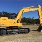 PDF John Deere 160CLC Excavator Repair Service Manual (TM1933)