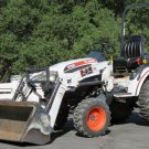 PDF Bobcat CT120 (S/N. A59A11001 & Above) Compact Tractor Service Manual