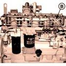 PDF John DeerePowerTech 8.1L Diesel Engines With Denso Common Rail CTM (CTM255)