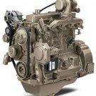 PDF John Deere PowerTech 6135 Diesel Engine Level 22 ECU Component Technical Manual (CTM104919)