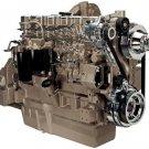 PDF John Deere PowerTech 6081 8.1L Diesel Engines Base Engine Technical Manual (CTM86)