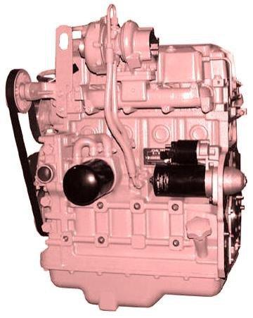 PDF John Deere PowerTech 4024 2.4L and 5030 3.0L Diesel Engines Technical Manual (CTM101019)