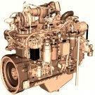 PDF John Deere PowerTech 6068 Diesel Engine 130kW (174 hp) Technical Manual(CTM104719)