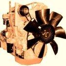 PDF John Deere PowerTech 4.5L and 6.8L Diesel Engines Mechanical Technical Manual (CTM207)