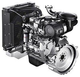 PDF John Deere FPT models F32 (F5A) Diesel Engines Technical Manual (CTM408119)