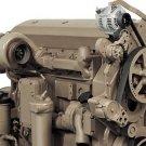 PDF John Deere PowerTech 10.5L (6105) & 12.5L (6125) Diesel Base Engine Technical Manual (CTM100)