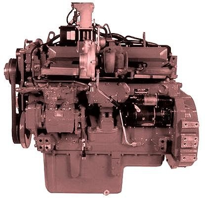 PDF John Deere PowerTech 6.8L 6068 & 8.1L 6081 Compressed Natural Gas Technical Manual (CTM113)