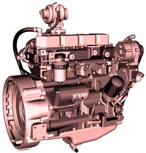 PDF John Deere PowerTech 3.9L 4039 Diesel Engines  Component Repair Technical Manual (CTM117219)