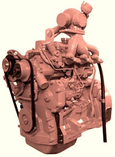 PDF John Deere PowerTech 3029 2.9L Diesel Engines Repair Technical Service Manual (CTM125)