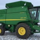 PDF John Deere 9570STS To 9870STS Combines Operation and Test Manual (TM101819)