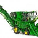 PDF John Deere CH570, CH670 Wheel Sugar Cane Harvester Diagnostic Service Manual (TM133919)