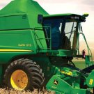 PDF John Deere 9470STS To 9770STS South America Combines Service Repair Manual TM800219