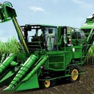 PDF John Deere 3520, 3522 Wheel Sugar Cane Harvesters Diagnostic Service Manual (TM100519)