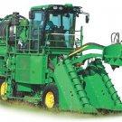 PDF John Deere / Thibodaux CH330 Sugar Cane Harvester Repair Service Manual (TM123419)