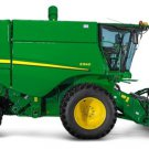 PDF John Deere S540 To S690 Combine Diagnostic and Tests Service Manual (TM803919)