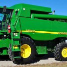 PDF John Deere 9560STS To 9860STS Combines Diagnostic and Test Service Manual (TM2182)