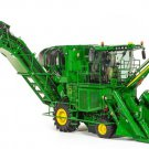 PDF John Deere CH570, CH670 Sugar Cane Harvester Service Repair Manual (TM134019)