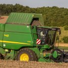 PDF John Deere S560 STS To S690 HILLMASTER STS Combines Repair Technical Manual (TM102719)