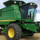 PDF John Deere 9450, 9550 and 9650 Combines Diagnostic and Tests Service Manual (TM1802)