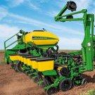 PDF John Deere 1775NT 16-Row Planter With ExactEmerge Diagnostic and TestsManual (TM123619)