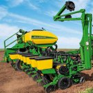 PDF John Deere 1775NT 24-Row Planter With ExactEmerge Diagnostic and Tests Manual (TM123719)