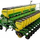PDF John Deere 1107, 1109, 1111, 1113, 2109, 2111, 2115 Planters Technical Service Manual (TM8295)