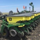 PDF John Deere Integral Frame for 1700 To 1780 Planters Operation and Tests Manual TM135919