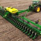 PDF John Deere DB Ser. Planters SeedStar Frame& Hydraulics Diagnostic and Tests Manual TM117519